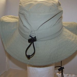 DPC authentic Accessories - DPC authentic green Sun hat outdoor design f14365a96e7